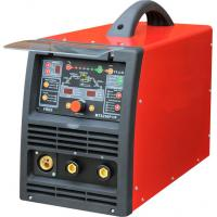 Quality Synergic  Multi Purpose  MIG MMA TIG Welder Over Heating Protection for sale