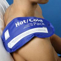 Quality Touch Gel Cooling Beads Hot Cold Gel Pack For Medical Compress for sale