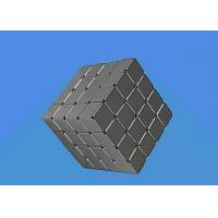 China Strong sintered N52 Neodymiun Magnets Strong Permanent Magnets NdFeB magnets on sale