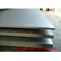 Quality TOBO STEEL Group ASTM A515 carbon steel pressure vessel plates for sale