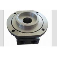 Quality AISI Alloy Steel CNC Machined Parts , Customized Forging Hydraulic Press Forgings for sale