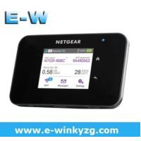 Quality New arrival Netgear Aircard AC810S 4G LTE Cat11 Mobile Hotspot (Unlocked) for sale