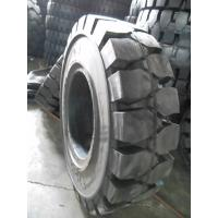 China 8.25-15  solid tire    Bias tire     HQ001 on sale