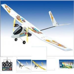 2 CH R/C Glider
