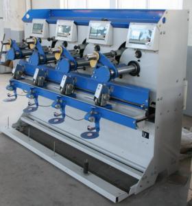 China High speed thread winding machine DM0604 Cone winder on sale