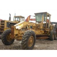 China CATERPILLAR 12G USED GRADER FOR SALE on sale