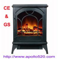 China Free Standing Indoor Heater Electric on sale
