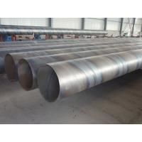 Quality API 5L PSL2 Spiral Welded Pipe /SAW for sale