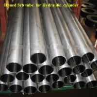 Quality Professional St52 Carbon Steel Seamless Pipe For Swivel Crane , 40-250mm Inner Diameter for sale