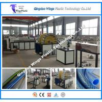 Quality High Quality PVC Garden Hose Manufacturing Machine for sale