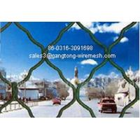 Quality Artistic wire mesh, window protection mesh for sale
