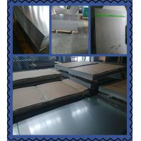 China Cold Rolled Stainless Steel Sheet High Grade 201 For Kitchenware on sale