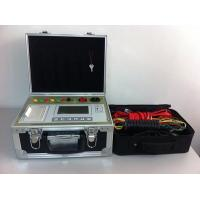China GDB-D Three Phase Transformer Turns Ratio Meter, Portable Size Turns Ratio Meter on sale