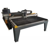 China Compact 315A CNC Torch Table / Custom CNC Plasma Cutting System on sale