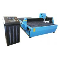 China Table Style Portable Cnc Flame Plasma Cutting Machine 1530 Professional Table Plate Cutting Machine With High Quality on sale