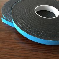 Quality Strong Adhesion Double Sided Foam Tape For Permanent Fixing High Temperature Resistance for sale