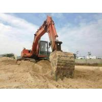 Japan Used Crawler Excavator For Sale,Hitachi EX120 Crawler Digger,Secondhand EX120-1 Digger