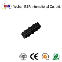 Quality FTTH 24 Port ABS Fiber Optic Joint Closure for sale
