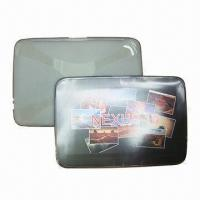Quality TPU Case for Nexus 10 with X-shape Pattern, Anti-skid Features for sale