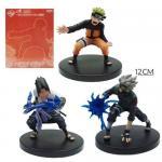 Quality Naruto anime figure,pvc figure for sale