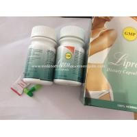 Quality Natural Healthy Lipro Herbal Dietary Slimming Pills for Weight Loss Herbal Dietary Slimming Pills for Weight Loss for sale