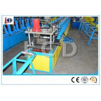 Customized Metal Stud Roll Forming Machine Construction Use High Precisian