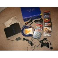 Quality 100% Original PlayStation 2 - Game console for sale