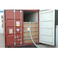 Quality Flexitank For Used Cooking Oil Transportation for sale