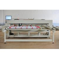 Quality Full Auto Duvet Single Needle Quilting Machine Computerized , 1500 GSM for sale