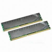 Quality DDR RAMs, Memory of 1,600MHz with 8GB Memory Capacity for sale