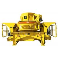 China River Gravel Aggregate VSI Sand Making Machine For Concrete Mixing Station on sale