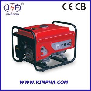 China JG1700 Gasoline Generator on sale