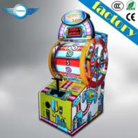Quality See larger image Coin Operated Game Machine / Redemption Game Machine /Ticket Game Mahcine for sale