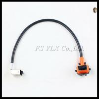 Quality HID cable Adaptor Cable Cord connector D1S D1R D1C Socket Wire Harness Adapter Socket for sale