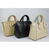 Buy cheap hot selling casual style design leather tote bag from wholesalers
