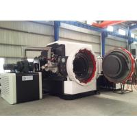 Quality High Precise Vacuum Sintering Furnace Gas And Sintering Process Control for sale