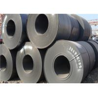 Quality SPHT1 SPHC ASTM Hot Rolled Coil , 1.5-100 MM Hot Rolled Steel Sheet In Coil for sale