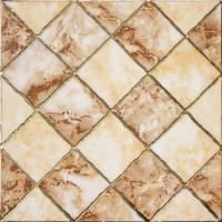 Quality Non - Slip Crystal Glass Tile 30 X 30Cm With Modern Terrazzo / Porcelain Wall Tiles for sale