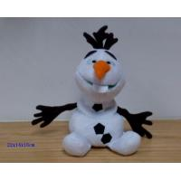 Quality Stuffed Plush Toys Frozon dolls Cartoon doll other toys for sale