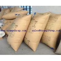 China Air Bag, Dunnage Bag, Container Bag, Air dunnage bag, kraft air bag, container air bag for Container Packaging on sale