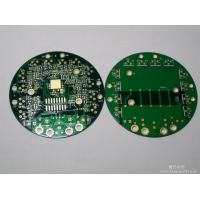 Quality RoHS FR4 Multilayer PCB manufacturing process 1.0MM Thickness PB Free for sale