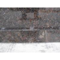 Quality Tan Brown Granite Countertops (BDS3896) for sale