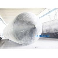 Quality Pneumatic Marine Salvage Airbags 2.0m*15m Natural Rubber Ship Lifting Airbag for sale
