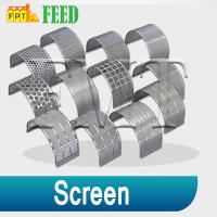 China Screen } Hammer mill screen | Hammer mill spare parts wholesale