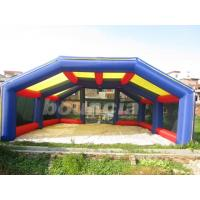 Quality Durable Inflatable Paintball Field For Paintbll Sport Games for sale