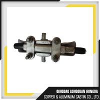 Professional Aluminum Gravity Casting Precision Components For Machinery Parts