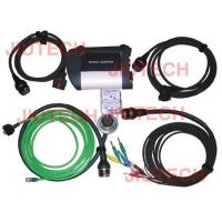 Quality Mercedes-Benz  scanner MB SD Connect C4 Compact 4 Mercedes Star Diagnosis Tool  Mercedes C4  diagnostic analysis system for sale