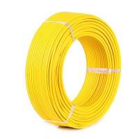 Quality 600V High Voltage Thin  Lead Wire , FEP Insulated Wire UL1901 200℃ for sale