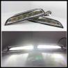 Buy cheap MAZDA 6 LED DAYTIME RUNNING LIGHT LAMP DRL LED FOG LGIHT FOR Mazda 6 ATENZA from wholesalers