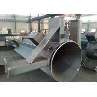 China Australian Architectural Structural Steel For Newport Mosque Fabrication on sale